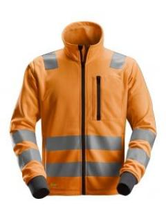 Snickers 8036 AllroundWork, High-Vis FZ Jacket, Class 2/3