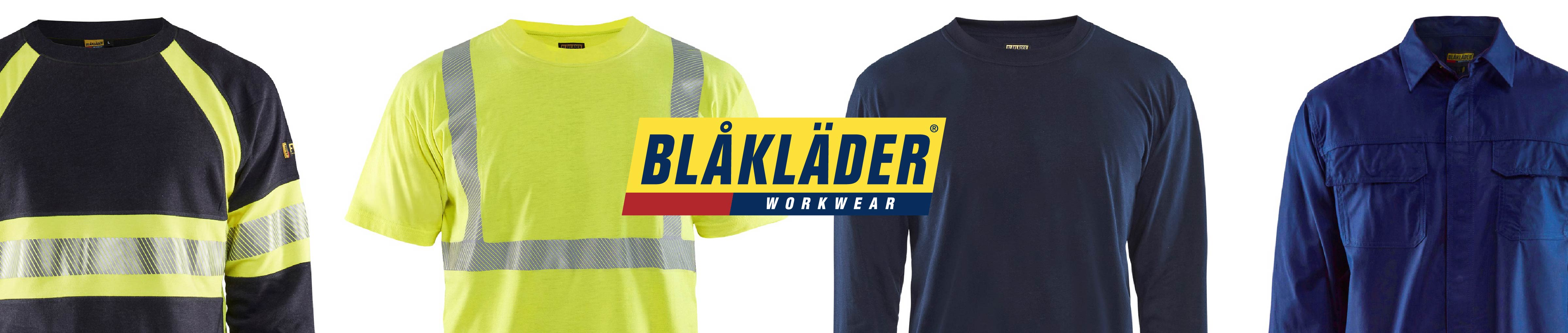 Flame retardant work shirts