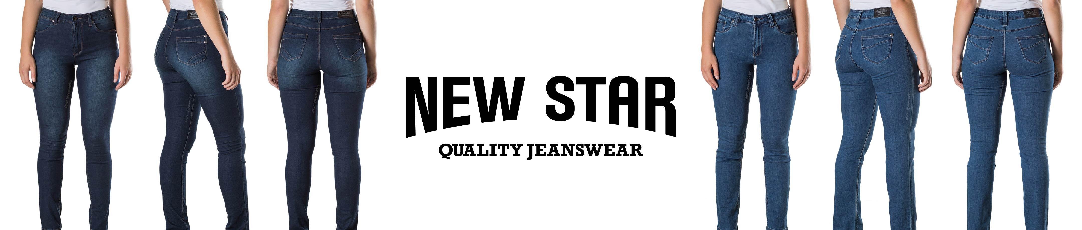New Star jeanswear
