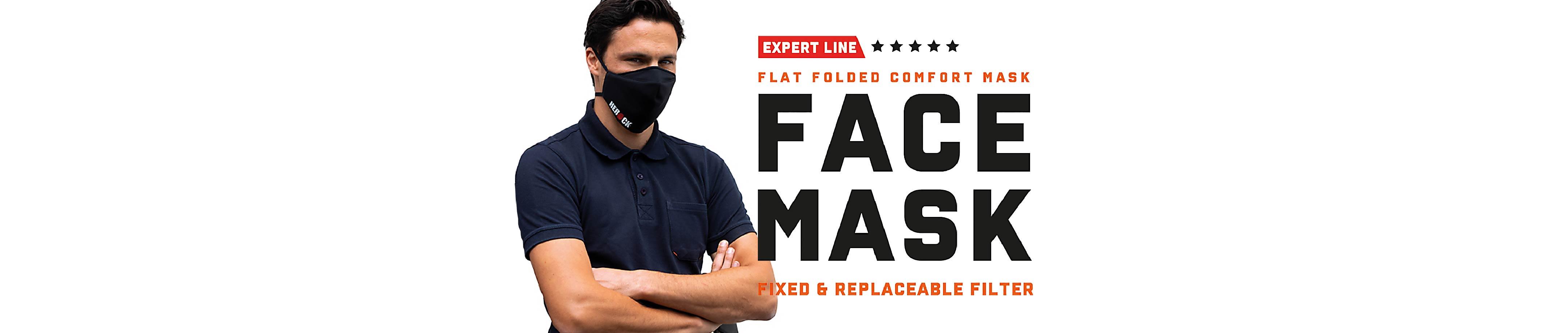 Against contamination
