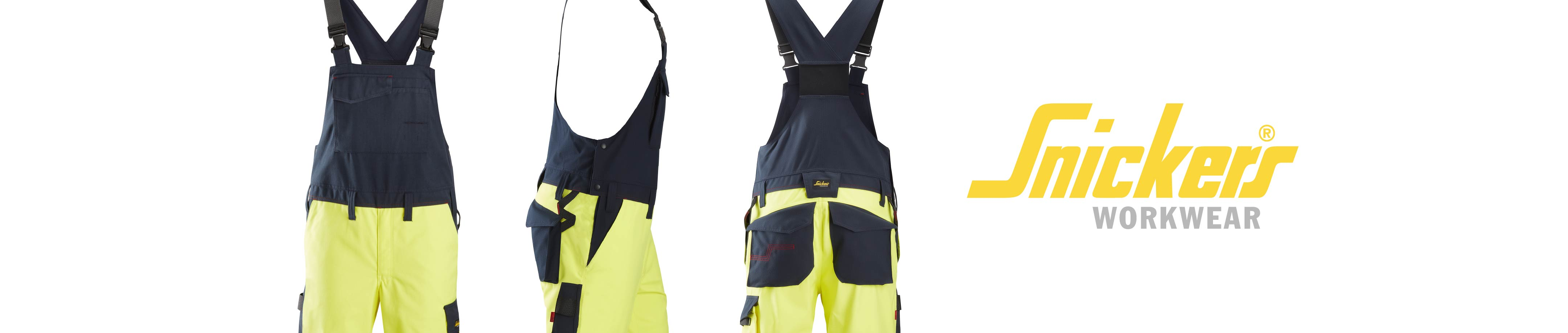 Flame retardant overalls