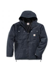Carhartt 100247 Rockford Jacket - Black