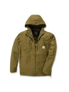 Carhartt 100247 Rockford Jacket - Military Olive