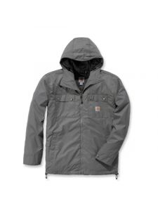 Carhartt 100247 Rockford Jacket - Military Steel