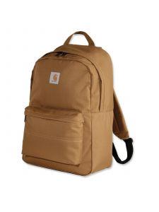 Carhartt 100301B Trade Backpack - C. Brown