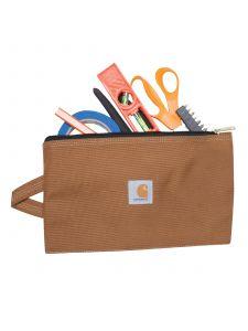 Carhartt 100922B Sale: Legacy Medium Tool Pouch - C. Brown