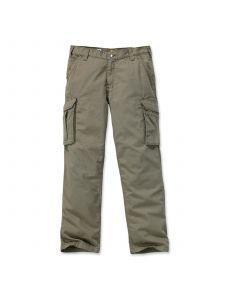 Carhartt 101148 Force® Tappen Cargo Pant - Burnt Olive