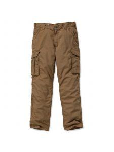 Carhartt 101148 Force® Tappen Cargo Pant - Yukon