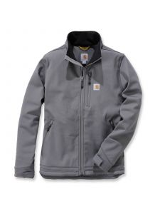 Carhartt 102199 Crowley Jacket - Charcoal