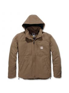 Carhartt 102207 Cryder Quick Duck Full Swing Jacket - Canyon Brown
