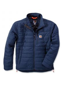 Carhartt 102208 Gilliam Jacket - Dark Blue