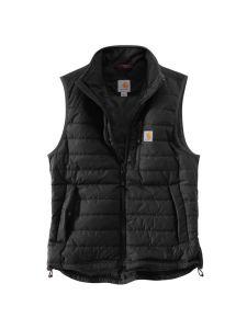 Carhartt 102286 Gilliam Vest - Black