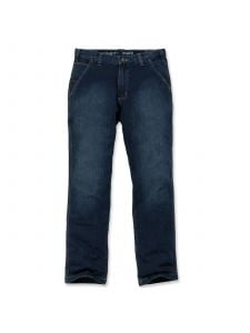 Carhartt 102808 Rugged Flex Relaxed Dungaree Jean - Superior