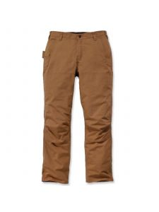 Carhartt 103160 Full Swing Steel Double Front Pant - Brown
