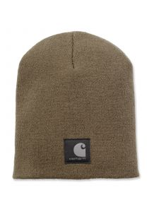 Carhartt 103271 Force Extremes Knit Hat - Burnt Olive