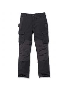 Carhartt 103335 Full Swing Steel Cargo Pant - Black