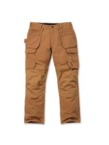 Carhartt 103337 Full Swing Steel Multipocket Pant - C. Brown