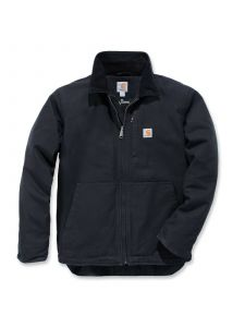 Carhartt 103370 Full Swing Armstrong Jacket - Black