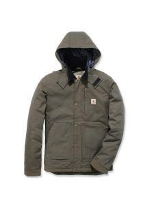 Carhartt 103372 Full Swing Steel Jacket - Tarmac