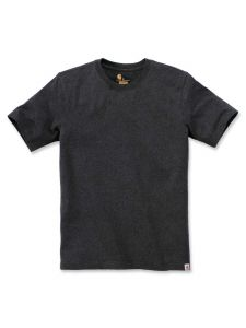 Carhartt 104264 Solid T-Shirt - Carbon Heather