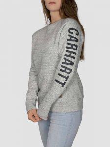 Carhartt 104410 Sweatshirt Clarksburg Graphic Crewneck