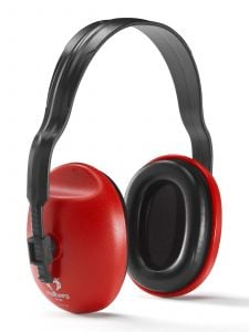 Hellberg PoP Headband Hearing Protection