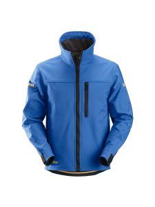 Snickers 1200 AllroundWork, Softshell Jacket - True Blue