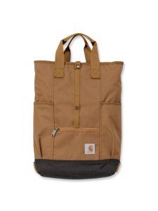 Carhartt 137901B Backpack Hybrid - C. Brown