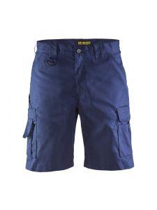 Short 1447 Marineblauw - Blåkläder