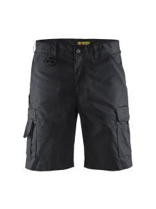 Short 1447 Zwart - Blåkläder
