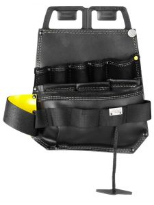 Snickers 9785 Electrician's Tool Pouch - Black