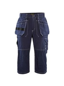 Blåkläder 1540-1370 Pirate Shorts - Navy