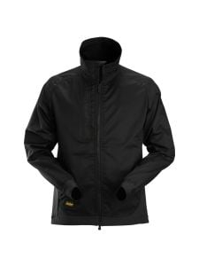 Snickers 1549 AllroundWork, Unlined Jacket - Black