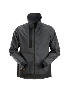 Snickers 1549 AllroundWork, Unlined Jacket - Steel Grey
