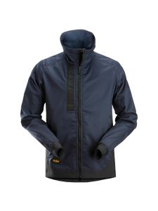 Snickers 1549 AllroundWork, Unlined Jacket - Navy