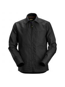 Snickers 1570 AllroundWork, Vision Work Jacket - Black