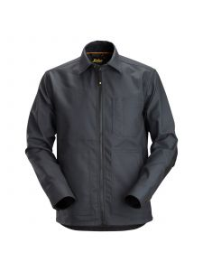 Snickers 1570 AllroundWork, Vision Work Jacket - Steel Grey