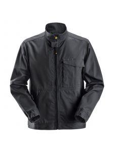 Snickers 1673 Service Jacket - Steel Grey