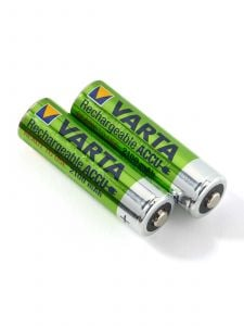 Hellberg Rechargeable Batteries