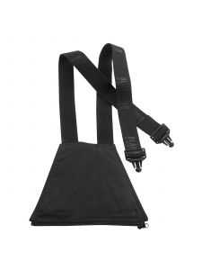 Braces For Trouser 1862 2162 Zwart  - Blåkläder