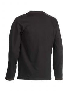 Noet T-shirt Long Sleeves - HEROCK
