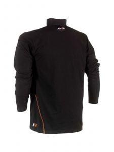 Lotis Roll Neck T-Shirt Long Sleeves - Herock Workwear
