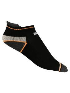 Fresco Worksocks Black - Herock