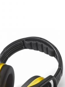 Hellberg Spare Headband Hearing Protection Passives