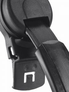 Hellberg Spare Helmet Arm (Pair)