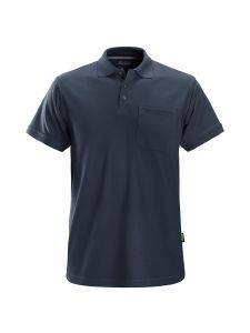 Snickers 2708 Classic Poloshirt - Navy