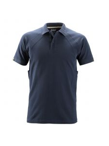 Snickers 2710 Polo Shirt MultiPockets™ - Navy