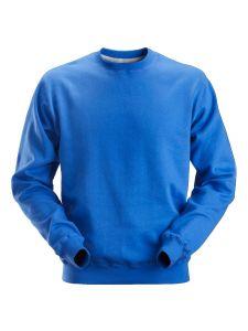 Snickers 2810 Sweatshirt - True Blue