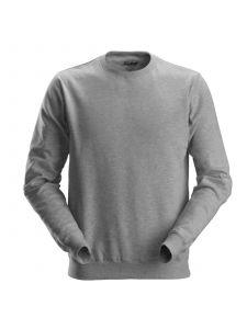 Snickers 2810 Sweatshirt - Grey