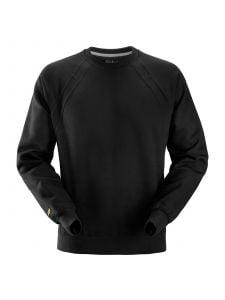 Snickers 2812 Sweatshirt MultiPockets™ - Black